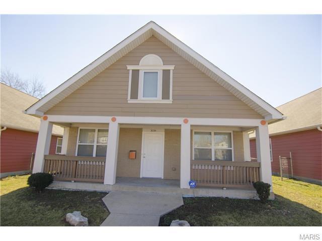 3034 Thomas, Saint Louis, MO