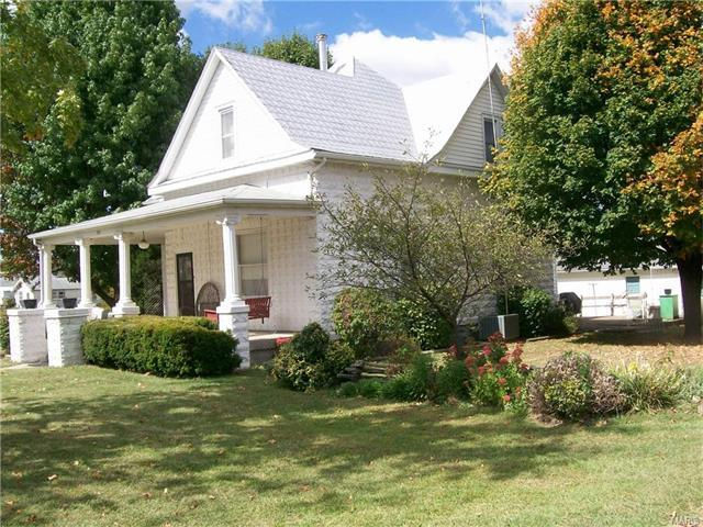 201 E Franklin Ave, Owensville, MO