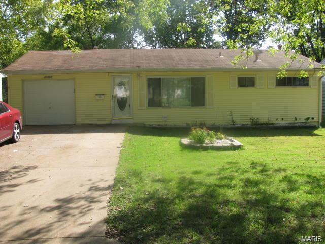 10116 Tamworth, Saint Louis, MO