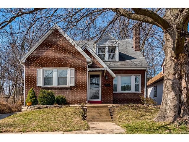 429 Laclede Sta, Saint Louis, MO