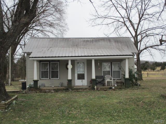 3675 Highway, Fredericktown MO 63645