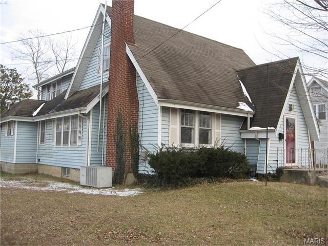 111 Marshall Fredericktown, MO 63645