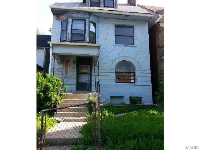 5069 Minerva Ave, Saint Louis, MO