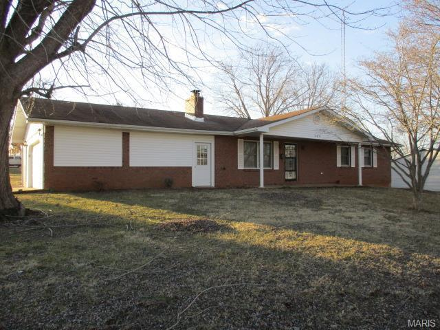Undisclosed Fredericktown, MO 63645