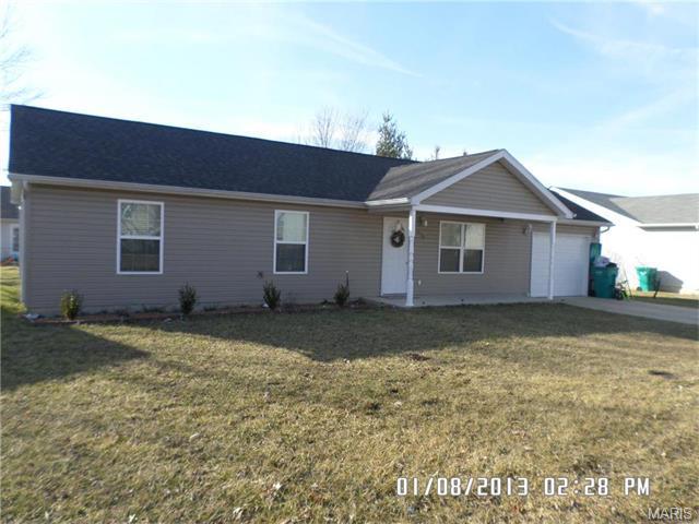 575 Bon Oaks, Sullivan MO 63080