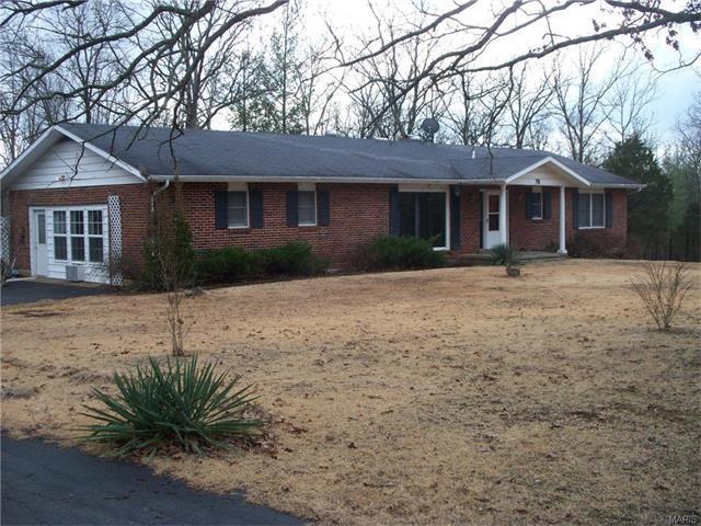 76 Hidden Oaks, Sullivan MO 63080