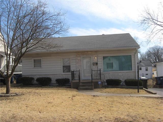 510 Millman, Saint Louis, MO