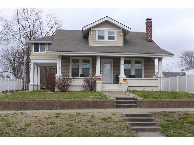204 S Main Fredericktown, MO 63645