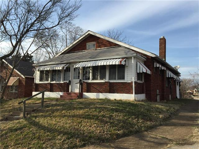 3217 Hanley, Saint Louis, MO