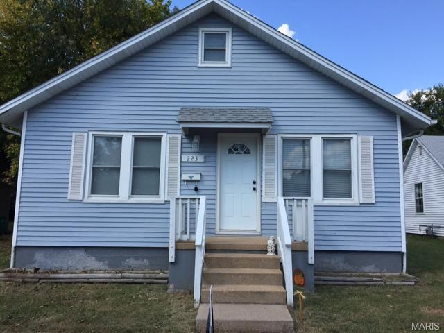 223 Pine St, Sullivan MO 63080