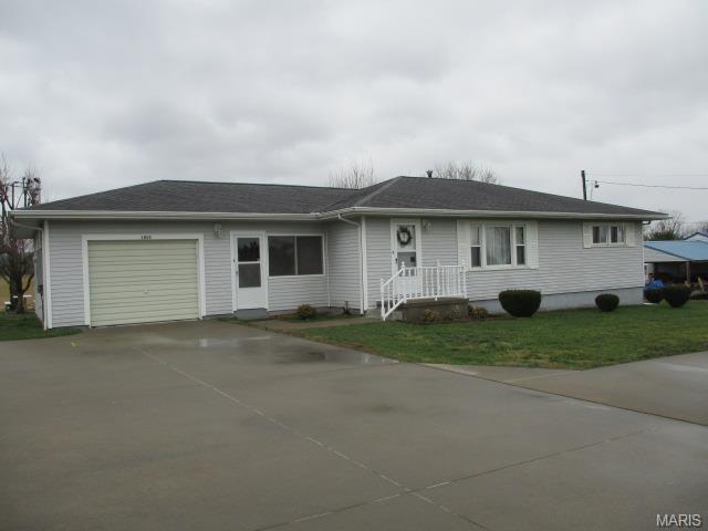 1055 E Hwy 72, Fredericktown MO 63645