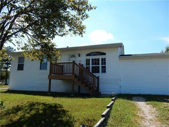 1037 Dogwood, Sullivan, MO