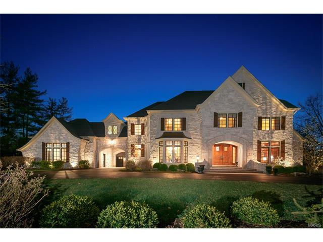 2463 Oak Springs Ln, Saint Louis, MO