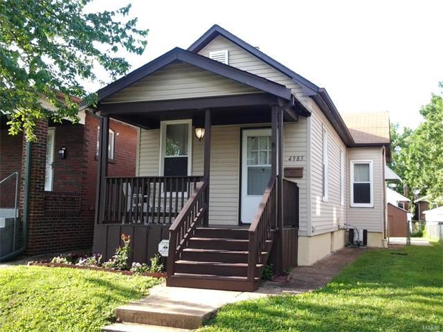 4985 Schollmeyer Ave, Saint Louis, MO