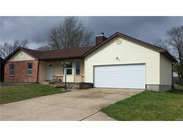 1181 Elmont Rd, Sullivan, MO