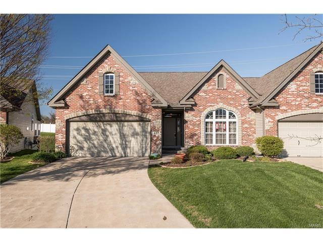 117 Long And Winding Rd, Saint Peters, MO