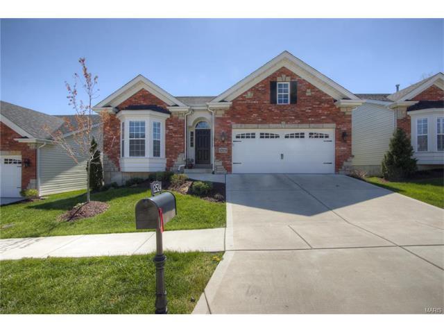 12524 New Woodland Ct, Saint Louis, MO