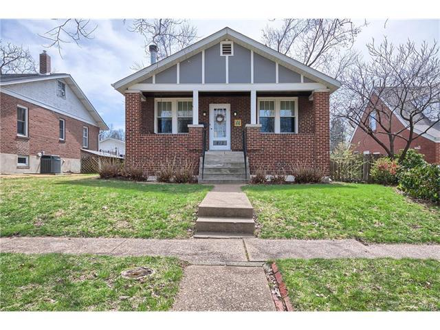 812 Brownell Ave, Saint Louis, MO