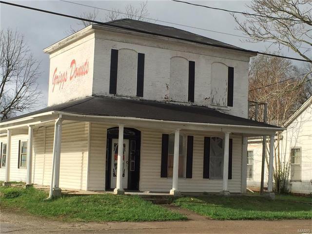 105 College Fredericktown, MO 63645