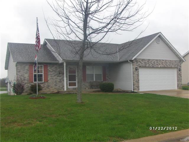 1158 Lilac, Sullivan, MO