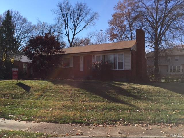 929 Box Elder, Saint Louis, MO