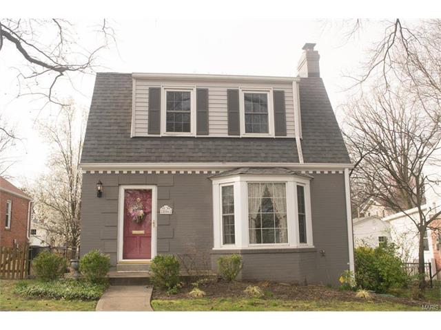 806 Brownell Ave, Saint Louis, MO