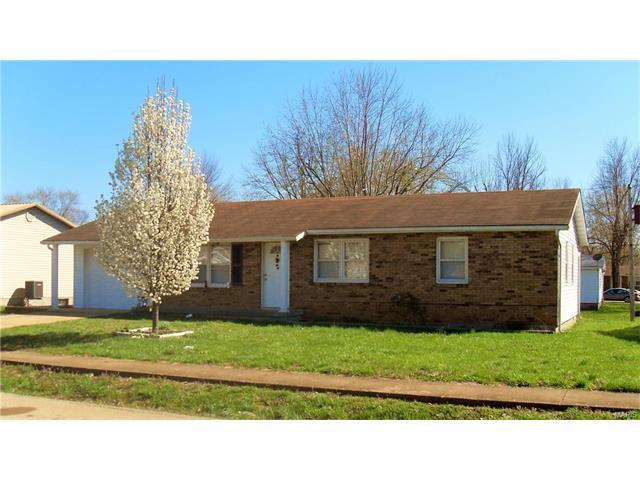 311 Sherlock Fredericktown, MO 63645