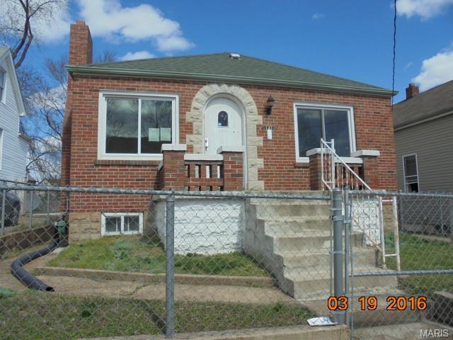 141 E Etta Ave, Saint Louis, MO