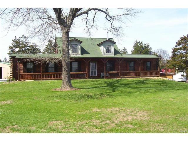 9171 State Road Y, Dittmer, MO