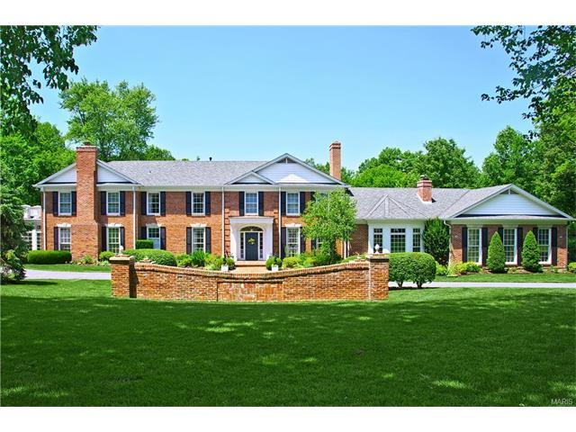 21 Upper Ladue, Saint Louis, MO