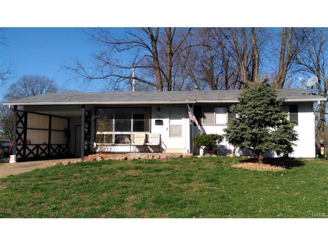 7025 Richwood, Hazelwood, MO