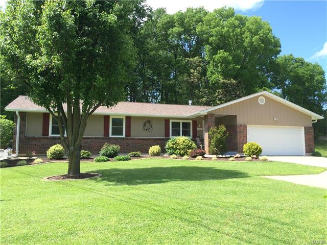 2223 Old Lemay Ferry Rd, Arnold, MO