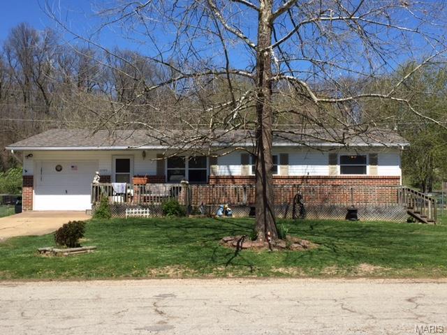 12595 Beaver Manor Rd, Rolla, MO