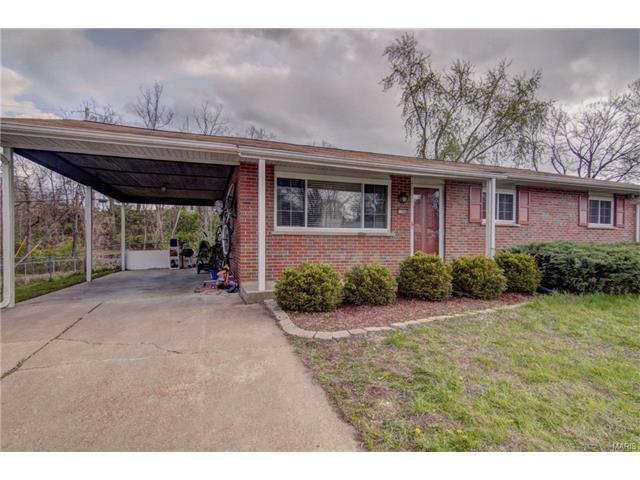 11506 Wylwood Dr, Maryland Heights, MO