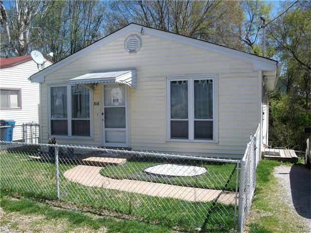 516 Wachtel Ave, Saint Louis, MO