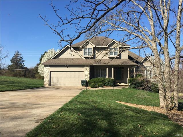 495 Countryside Dr, Rolla, MO