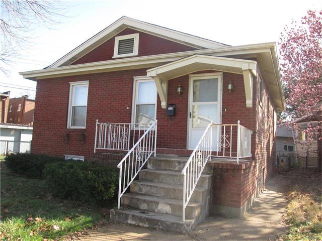 5419 Quincy St, Saint Louis, MO