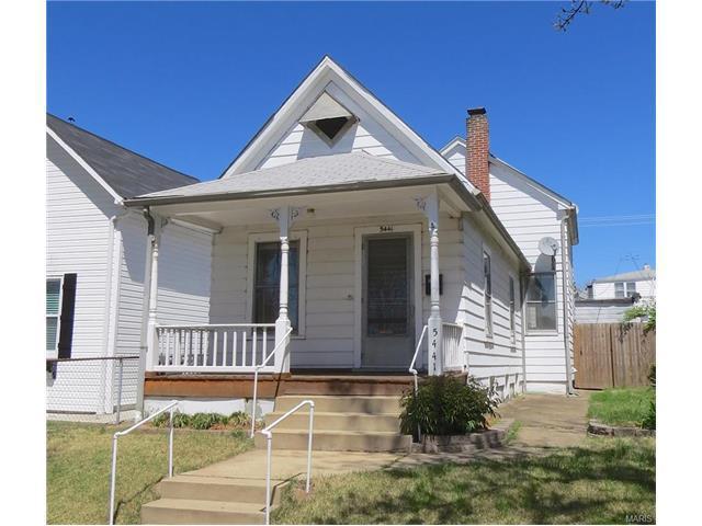 5441 Nagel Ave, Saint Louis, MO
