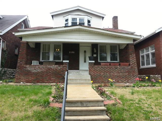 5186 Goethe Ave, Saint Louis, MO