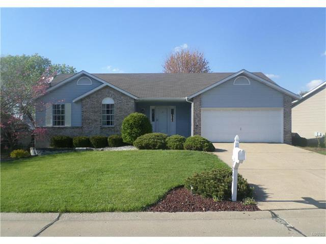1208 Colby, Saint Peters, MO