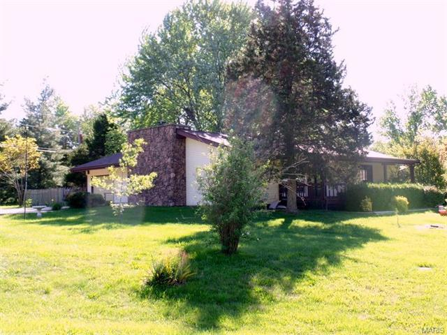 12295 Country Clb, Rolla, MO