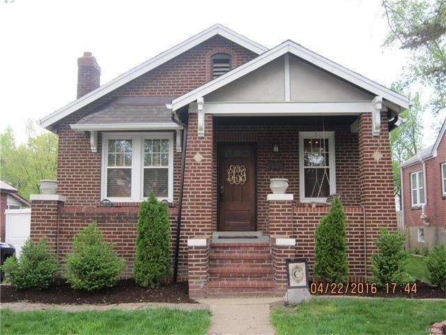 7825 Garden Ave, Saint Louis, MO