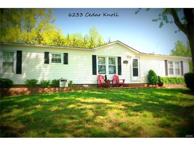 6233 Cedar Knl, Cedar Hill, MO