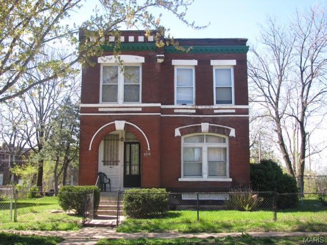 3218 Harper, Saint Louis, MO