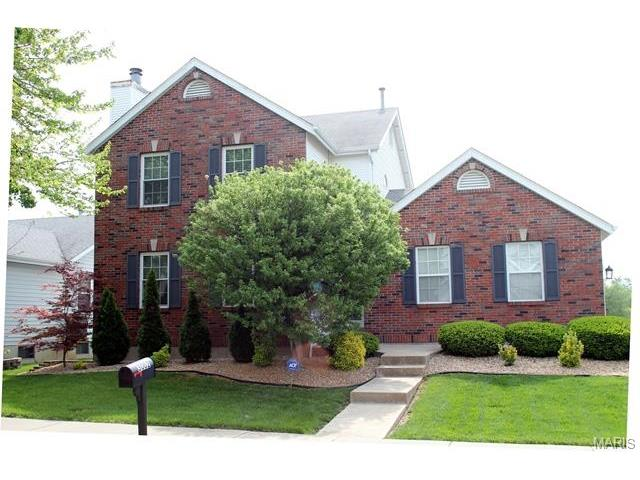 3002 Fireweed Ct, Florissant, MO