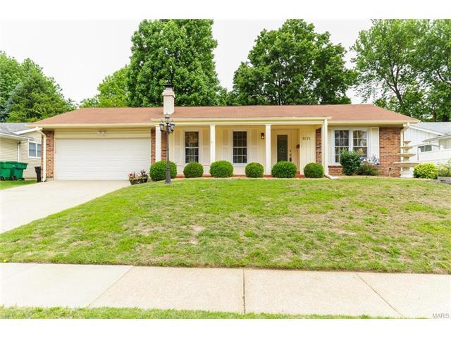 3671 Heather Trails Dr, Florissant, MO