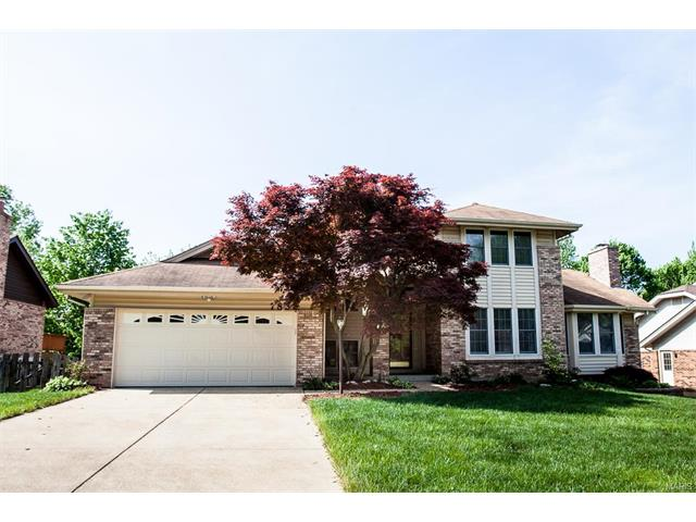 7832 Cardinal Ridge Ct, Saint Louis, MO