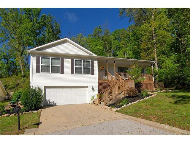 4101 Erin, House Springs, MO