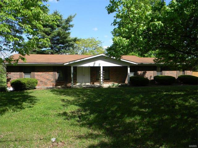 492 Edgewood Rd, Union, MO