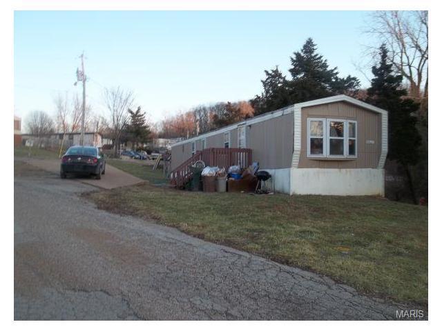 5584 Park Dr, House Springs, MO